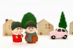 高齢者向け賃貸住宅
