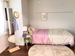グランドマスト江古田の杜 寝室