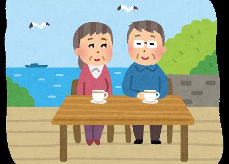 定年後の夫婦の暮らしはどうなる?6割が夫婦間の話し合いが不十分