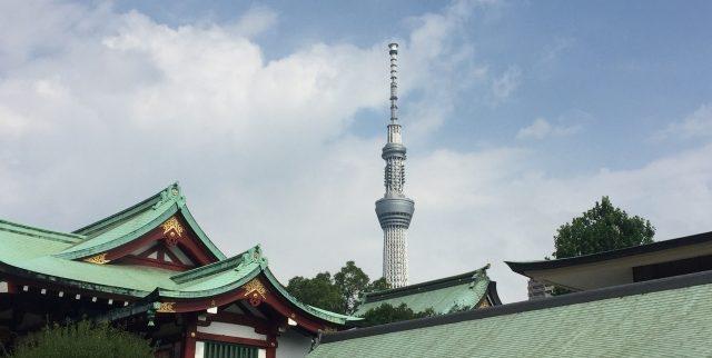【東京都葛飾区の街情報 】下町人情と風情が残りシニアに優しい地