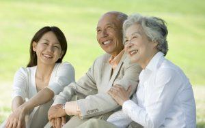高齢者施設の選び方と注意点