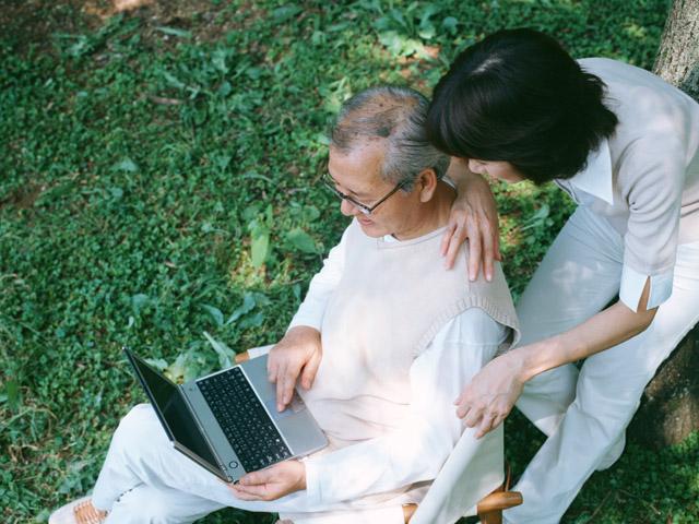 定年退職後の老後の不安