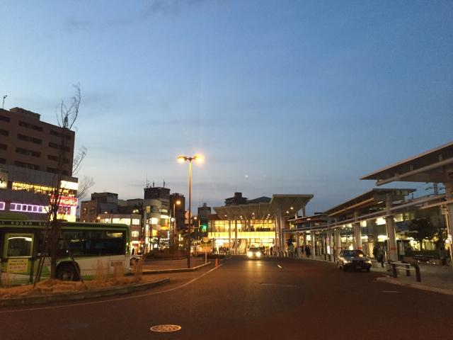 朝霞市の町情報7