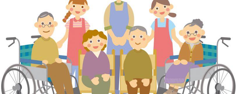 特養と有料老人ホームを比較して考える|入居の条件・サービスの違いなど