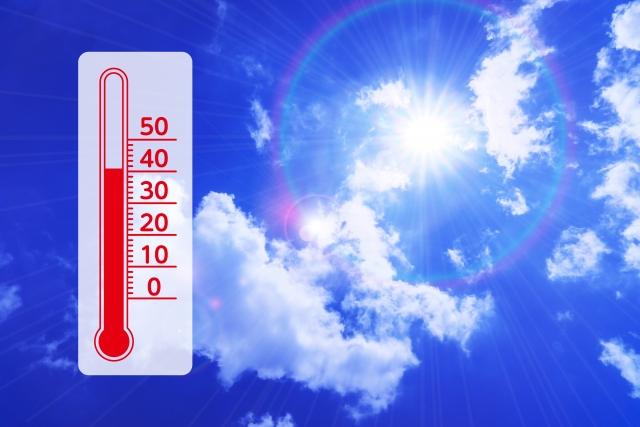夏の病気予防 グッドライフシニア