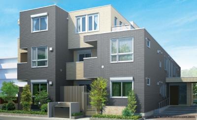 へーベルVillage(ヴィレッジ)世田谷1丁目~Paysage Clair~ ペット共生型賃貸(併用)住宅