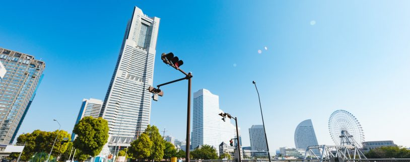 横浜市の街情報|住みたい街に毎年あがるのはなぜ?横浜の魅力を大解剖(神奈川県)