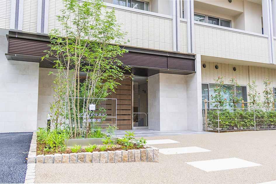 グランドマスト大塚駅前9