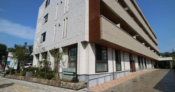 【サ高住】グランドマストひばりが丘南|取材レポート(西東京市)