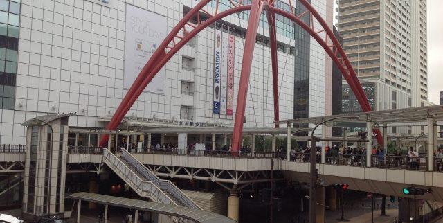 立川市の街情報|東京西部の新都心として注目を浴びる立川市