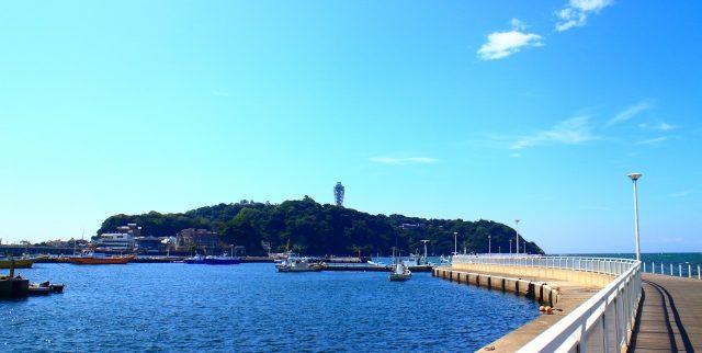 藤沢市の街情報|文化人も愛した豊富な自然を持つ街には、住民に嬉しい施策も(神奈川県)