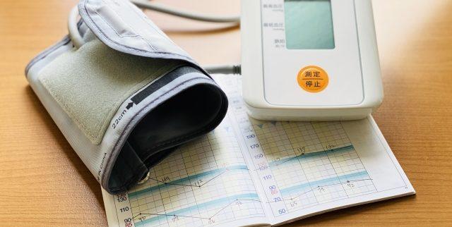 放っておくと危ない!高齢者の高血圧(その症状や対策)