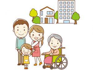 高齢の親の一人暮らし4