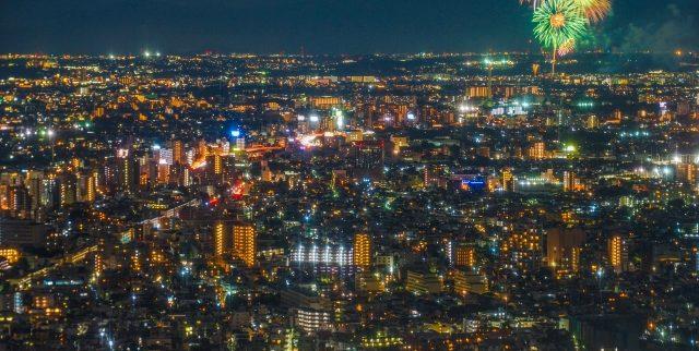 調布市の街情報|自然を生かしたイベントいっぱい!緑の恵と風通しの良い環境(東京)