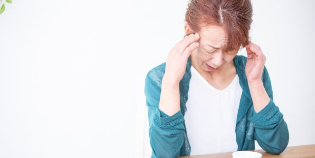 脳血管疾患(脳卒中)の症状や原因を知って予防を心がけよう