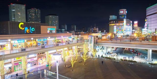 川口市の街情報|気がつけば虜になる街・川口できらりと輝くセカンドライフの予感(埼玉)