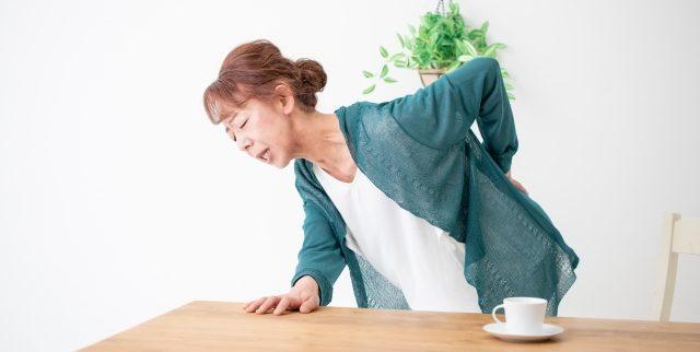 中高年の女性が気をつけたい骨粗しょう症|原因と予防法について詳しく解説