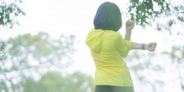 簡単に下半身痩せ!脚を閉じたり開いたり「足パカ体操」のすすめ