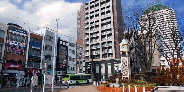 板橋区の街情報|商店街も元気!下町に根を張って暮らそう(東京都)