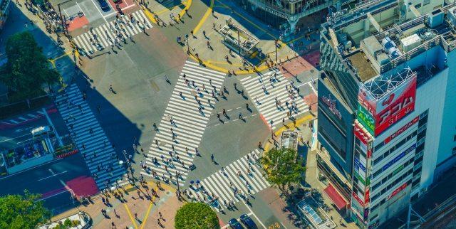 渋谷区の街情報|トレンド・文化の発信地として発展―駅前再開発でさらに進化!