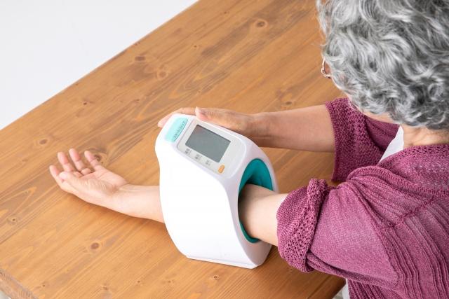 高齢者低血圧