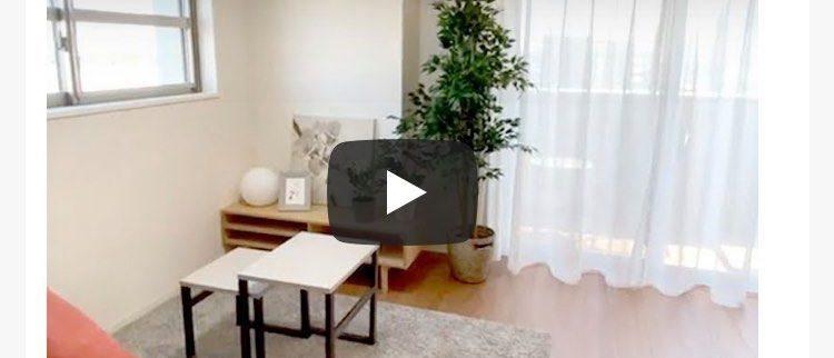 【YouTubeでお部屋を内見!】積水ハウスGの自立型サ高住「グランドマスト・シリーズ」