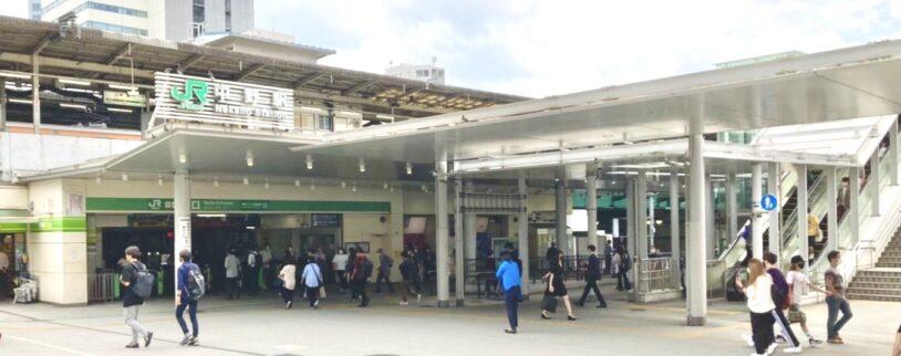 中野区の街情報|再開発で多機能都市へと変貌を遂げる(東京都)