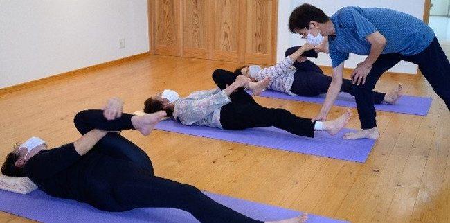 【書籍】10歳体が若返る! 奇跡の寝たまま1分ストレッチ| 川村明医師の新刊