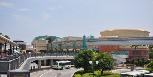 浦安市の街情報|県屈指のリゾートタウン!漁師町の古き良き面影も魅力か(千葉県)