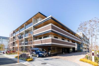 ミサワホームの高品質シニア向け賃貸「LUMISIA浦安舞浜」(限定5棟)|大浴場・レストラン併設