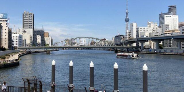 墨田区の街情報 新旧の文化が切磋琢磨を遂げる街