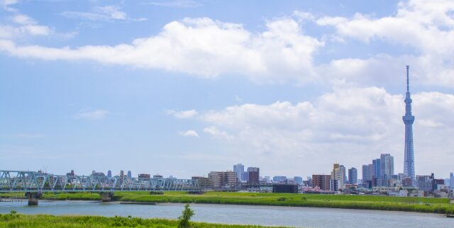 荒川区の街情報|活気あふれる商店街に下町人情―昭和レトロな温かみのある街