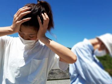 介護で疲れた!ストレスのサインと介護の負担軽減策