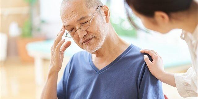 高齢者の脳血管疾患 気を付けるべきポイントまとめ